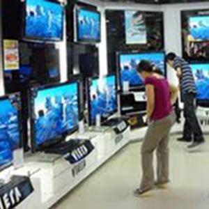 Магазины электроники Зыряновского