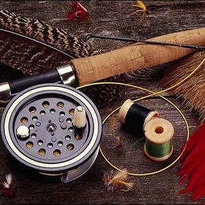 Охотничьи и рыболовные магазины Зыряновского