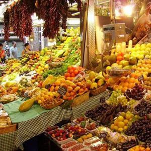 Рынки Зыряновского