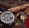Охотничьи и рыболовные магазины в Зыряновском