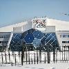 Спортивные комплексы в Зыряновском