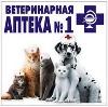Ветеринарные аптеки в Зыряновском