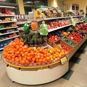 Супермаркеты Зыряновского