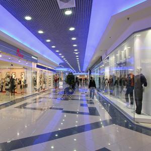 Торговые центры Зыряновского